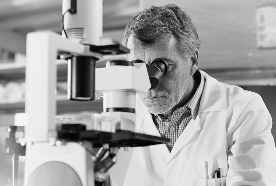 2D Messmikroskopie Kunststoffverarbeitung Oberhofer Kunststofftechnik